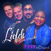 Liefde by Glenda Peters