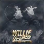 Willie Gonzalez (En Vivo Desde Manizales Colombia) de Willie Gonzalez