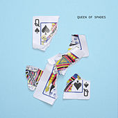 Queen of Spades von Darwin Deez