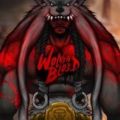 Wolvenbloed by Flow de Wolf