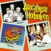 Inverse, Reverse, Perverse by Apocalypse Hoboken