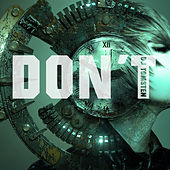 Don´t by Dj tomsten