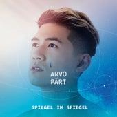 Pärt: Spiegel im Spiegel (Sound Synthesis by Giordano Franchetti) by Iskandar Widjaja