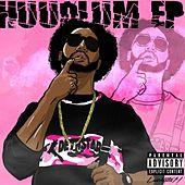 Huudlum Ep by Huud
