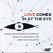 Loves Comes In At The Eye by Various Artists