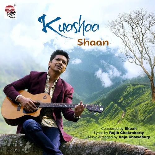 Kuashaa - Single by Shaan