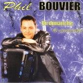 Un dimanche de guinguette de Phil Bouvier