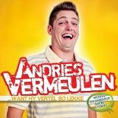 Want Hy Vertel So Lekker (Live) de Andries Vermeulen
