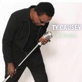 Mr. Mellow de Ty Causey