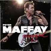 plugged - Die stärksten Rocksongs von Peter Maffay