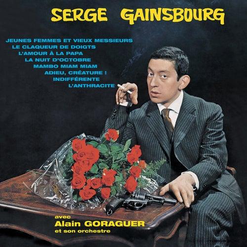 N°2 de Serge Gainsbourg