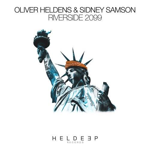 Riverside 2099 de Oliver Heldens