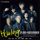 Howling by FLOW