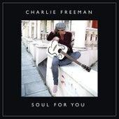 Soul for You de Freeman