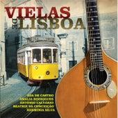 Vielas de Lisboa de Various Artists