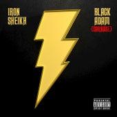 Black Adam (Carnage) von Iron Sheikh