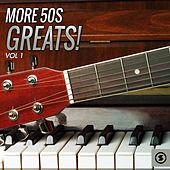 More 50's Greats!, Vol. 1 de Various Artists