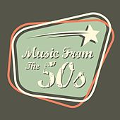 Music from the 50s de Various Artists