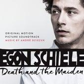 Egon Schiele - Death and the Maiden (Original Motion Picture Soundtrack) de Various Artists