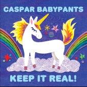 Bubble Rap by Caspar Babypants