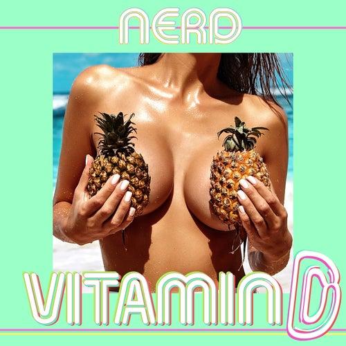 Vitamin D by N.E.R.D