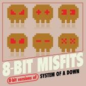 8-Bit Versions of System of a Down de 8-Bit Misfits