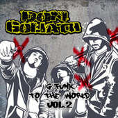 G-Funk to the World, Vol. 2 von Don Goliath