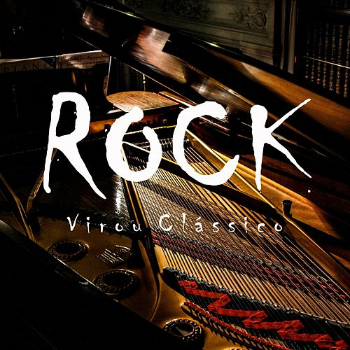 Rock Virou Clássico von Música Instrumental de I'm In Records
