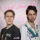 RnB Anarchie de Various Artists