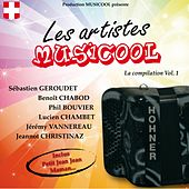 Les artistes Musicool (La compilation, Vol. 1) de Various Artists