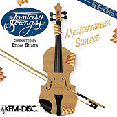 Mediterranean Sunset von The Fantasy Strings