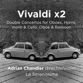 Vivaldi x2 by La Serenissima