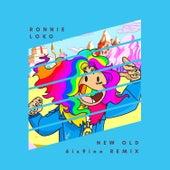 New Old (6ix9ine Remix) von Ronnie Loko