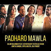 Padharo Mawla - Single by Salim-Sulaiman