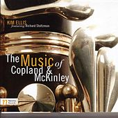 Copland, A.: Clarinet Concerto / Mckinley, W.T.: Clarinet Duets / Concerto for 2 Clarinets de Various Artists