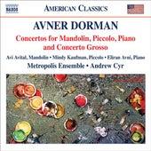 Dorman, A.: Concertos by Various Artists