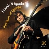 100 Years of Django by Frank Vignola
