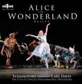 Davis, C.: Alice in Wonderland [Ballet] by Carl Davis