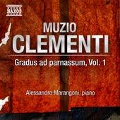 Clementi, M.: Gradus ad Parnassum, Vol. 1 by Alessandro Marangoni