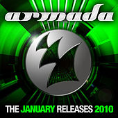 Armada January Releases - 2010 von Various Artists