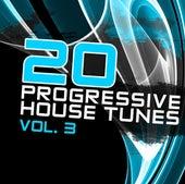 20 Progressive House Tunes, Vol. 3 de Various Artists