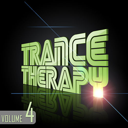 Trance Therapy, Vol. 4 by Various Artists