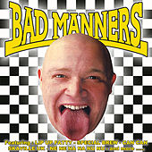 Bad Manners de Bad Manners