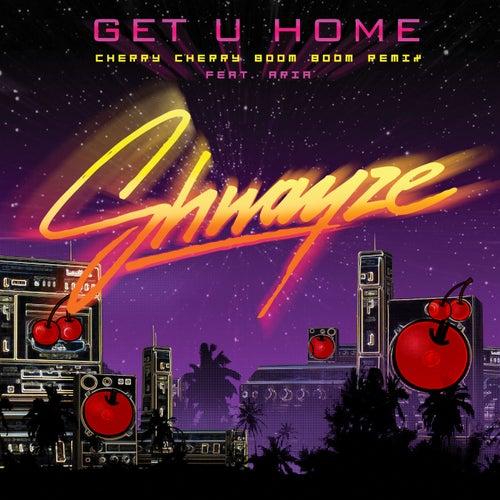 Get U Home by Shwayze