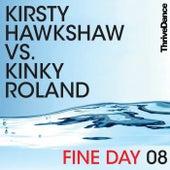 Fine Day 08 by Kirsty Hawkshaw