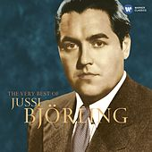 Very Best Of, The by Jussi Björling
