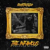 The Infamous: Chapter Black de RodXTheXGod