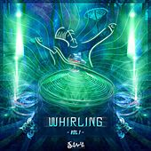 Whirling Vol.1 by Various Artists