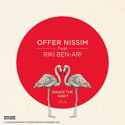 Dance the Night by Offer Nissim