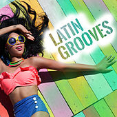 Latin Grooves de Various Artists